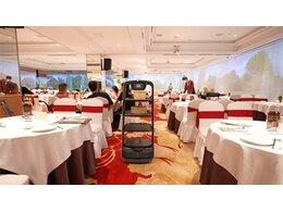 送餐机器人优势|送餐机器人优势讲解